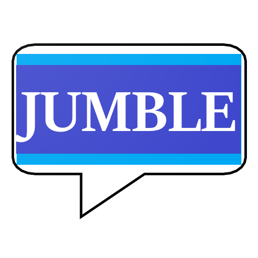 Jumble word game – puzzle game  (Unlimited money,Mod) for Android