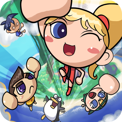 Jump Revolution Respect  (Unlimited money,Mod) for Android