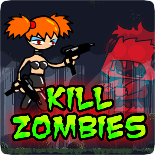Kill Zombies  (Unlimited money,Mod) for Android
