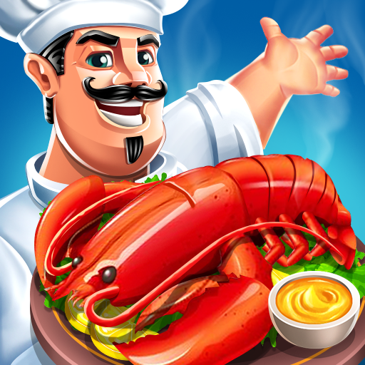 Kitchen Station Chef : Cooking Restaurant Tycoon  (Unlimited money,Mod) for Android