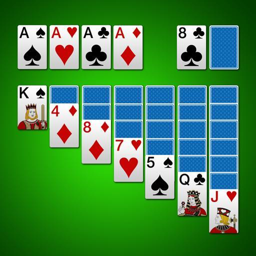Klondike Solitaire  (Unlimited money,Mod) for Android