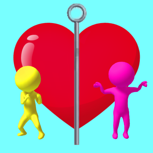 Love Pull Pin – Save the Girl  (Unlimited money,Mod) for Android