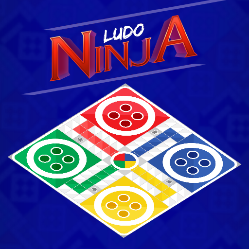 Ludo Ninja: Classic Online Multiplayer Game 2020  (Unlimited money,Mod) for Android