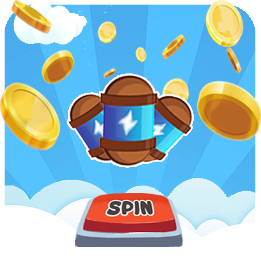 Mas Master – Daily Rewards ( Spins, Coins)  (Unlimited money,Mod) for Android 1.4.2