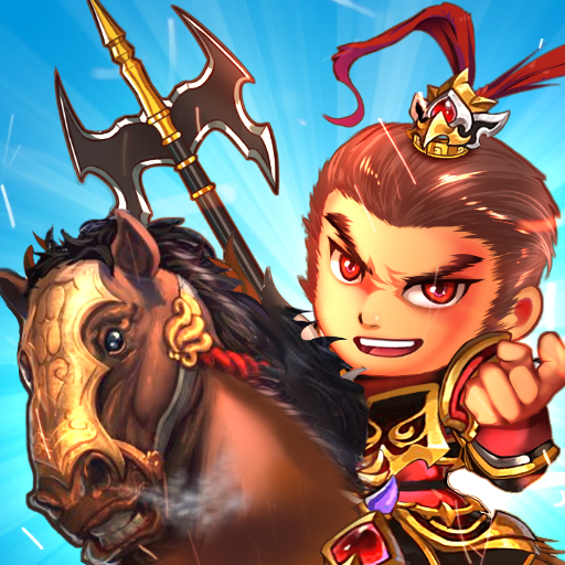 Match 3 Kingdoms: Epic Puzzle War Strategy Game  (Unlimited money,Mod) for Android