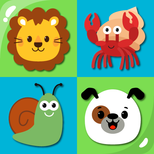 MemoKids: Toddler games free. Memotest, adhd games  (Unlimited money,Mod) for Android