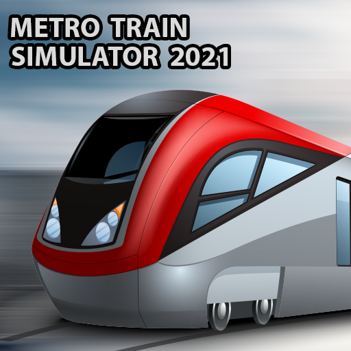 Metro Train Simulator 2021  (Unlimited money,Mod) for Android