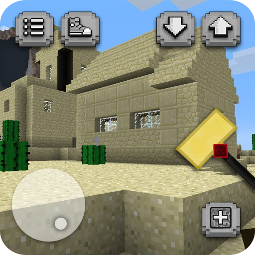 MiniCraft: Block Craft 2020  (Unlimited money,Mod) for Android