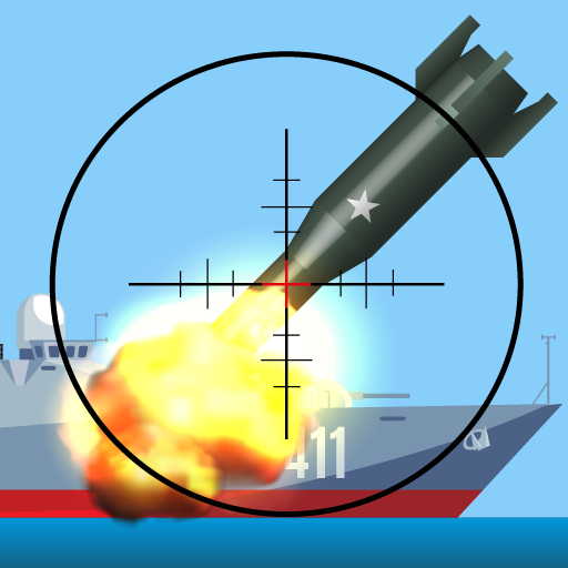 Missile vs Warships  (Unlimited money,Mod) for Android