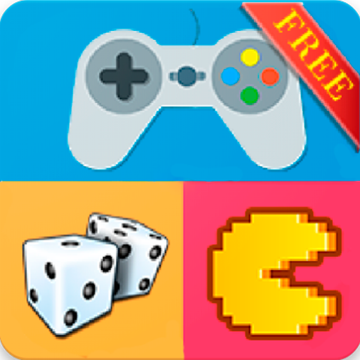 Mixed Games  (Unlimited money,Mod) for Android
