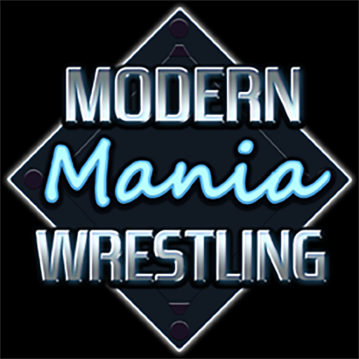 Modern Mania Wrestling  (Unlimited money,Mod) for Android