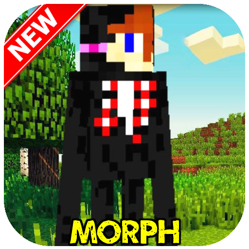 Morph Mod  (Unlimited money,Mod) for Android