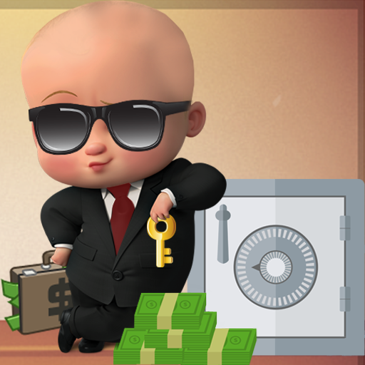 Mr Wobble Man Boss  (Unlimited money,Mod) for Android