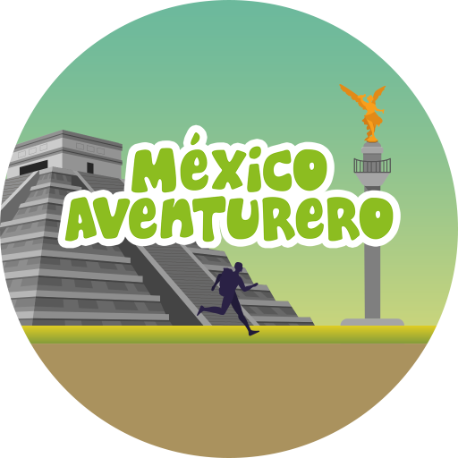 México Aventurero  (Unlimited money,Mod) for Android