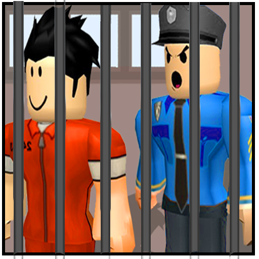 New jailbreak rblox mod Jail Break escape  (Unlimited money,Mod) for Android