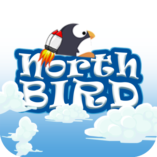 North Bird  (Unlimited money,Mod) for Android