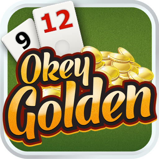 Okey Golden  (Unlimited money,Mod) for Android