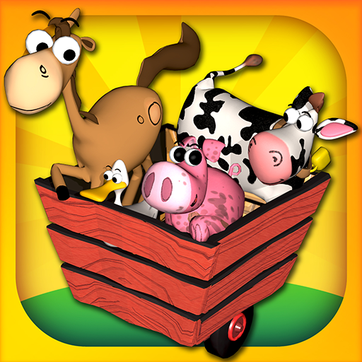 Old MacDonald Had a Farm Nursery Rhyme  (Unlimited money,Mod) for Android