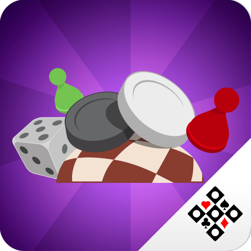 Online Board Games – Dominoes, Chess, Checkers  (Unlimited money,Mod) for Android