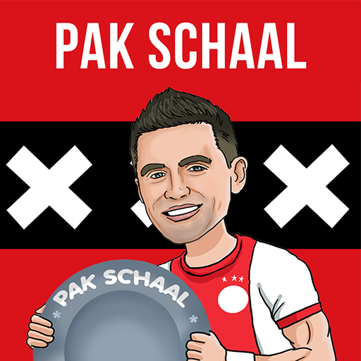 PAK SCHAAL  (Unlimited money,Mod) for Android