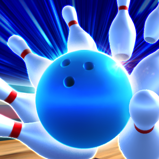 PBA® Bowling Challenge  (Unlimited money,Mod) for Android