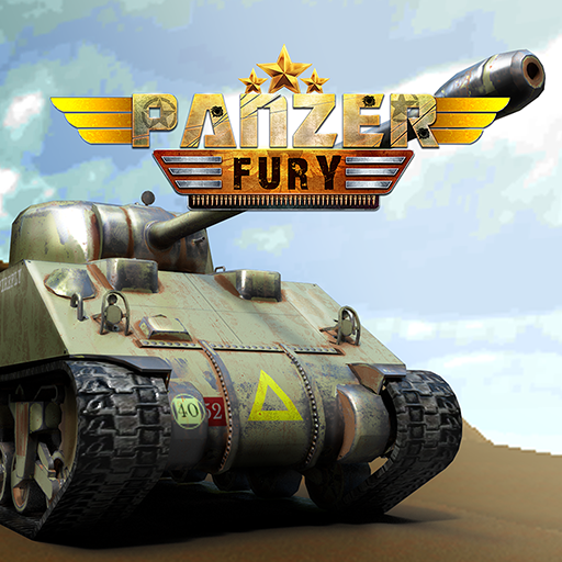 Panzer Fury  (Unlimited money,Mod) for Android