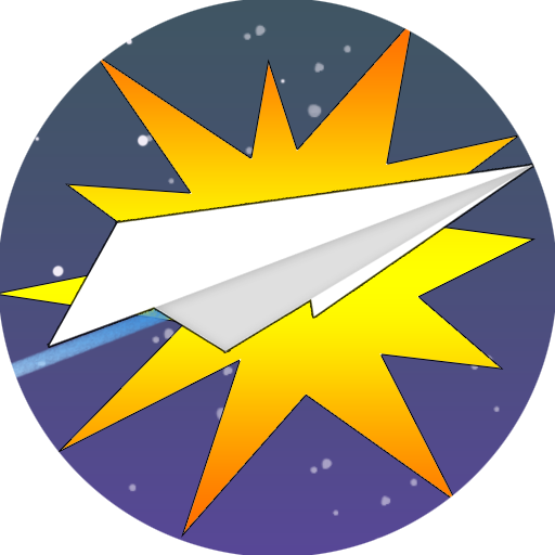 Paper Plane  (Unlimited money,Mod) for Android