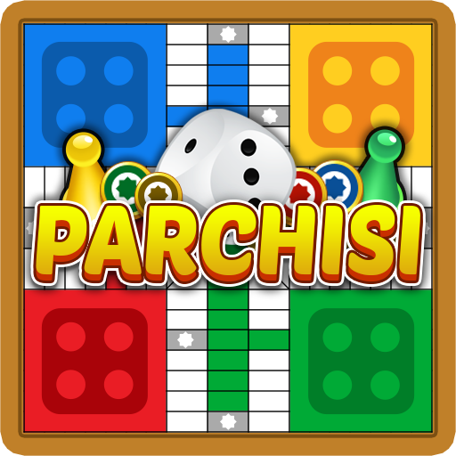 Parchisi Superstar – Parcheesi Dice Board Game  (Unlimited money,Mod) for Android