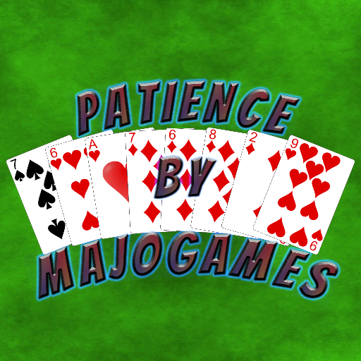 Patience (kostenlos)  (Unlimited money,Mod) for Android