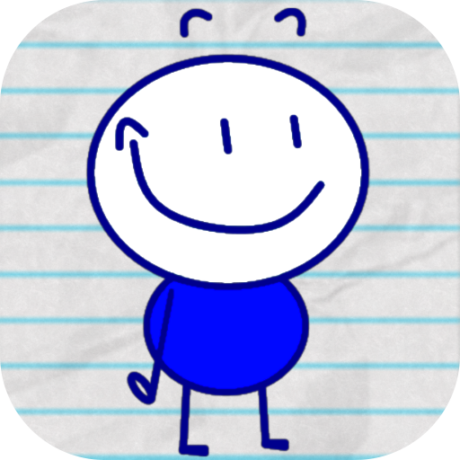 Pencilmation  (Unlimited money,Mod) for Android