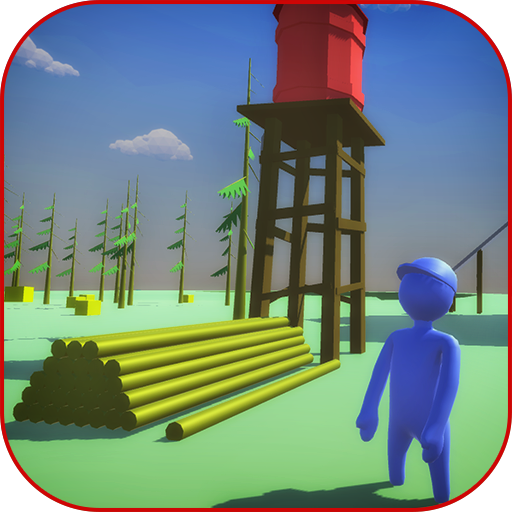 People Fall Flat On Human  (Unlimited money,Mod) for Android