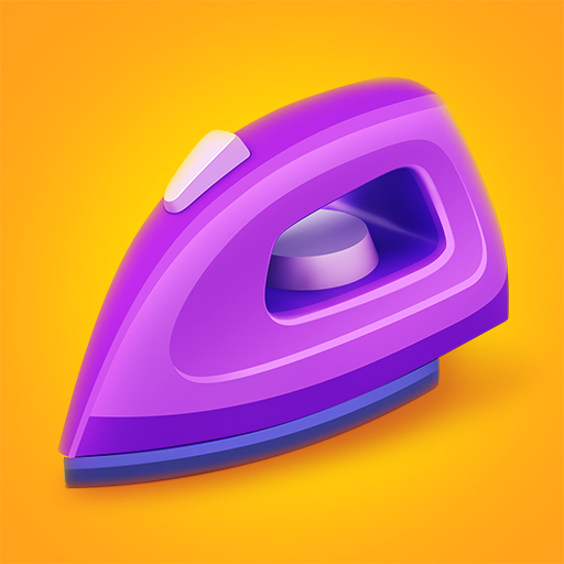 Perfect Ironing  (Unlimited money,Mod) for Android