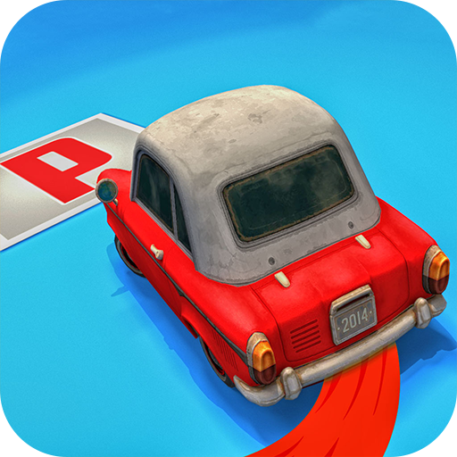 Perfect Park Master  (Unlimited money,Mod) for Android