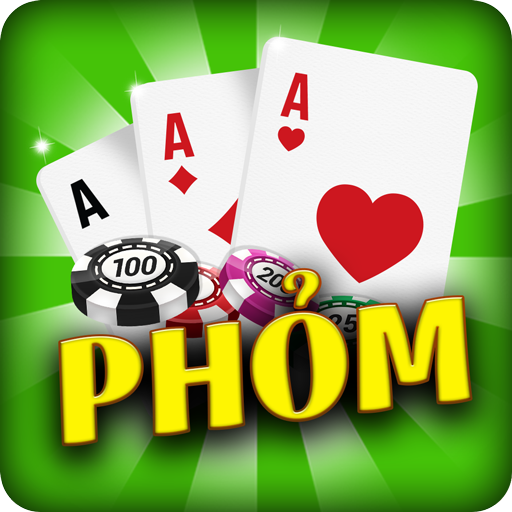 Phom – Ta la – phỏm – offline  (Unlimited money,Mod) for Android
