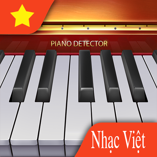 Piano Khám Phá: Nhạc Việt  (Unlimited money,Mod) for Android