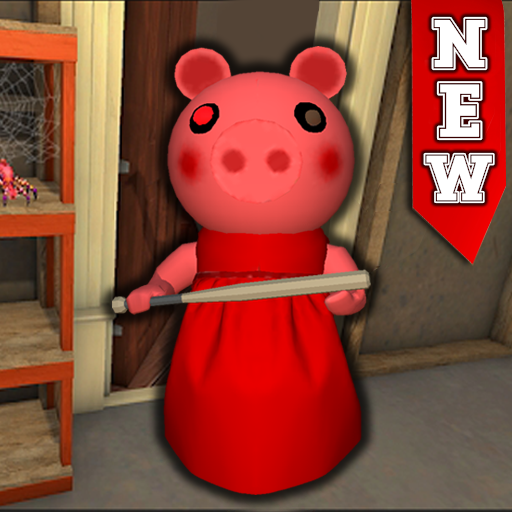 Piggy Escape Obby Roblx Mod  (Unlimited money,Mod) for Android