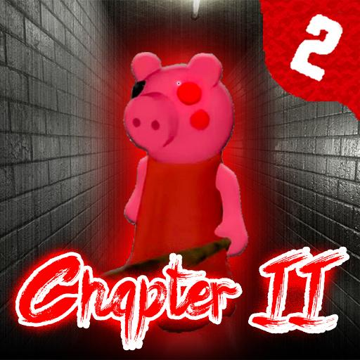 Piggy Granny Chapter 2 (Unlimited money,Mod) for Android