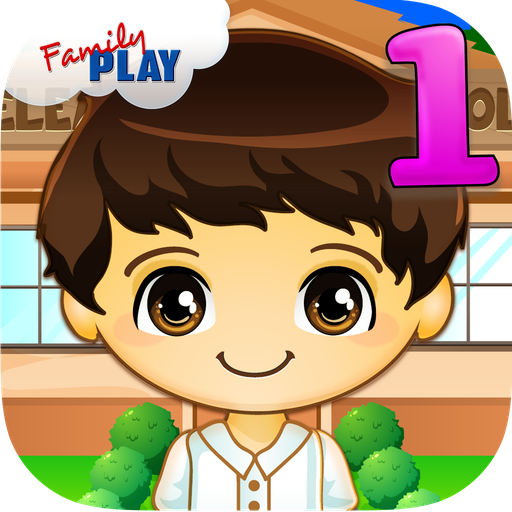 Pinoy Quiz for First Grade  (Unlimited money,Mod) for Android