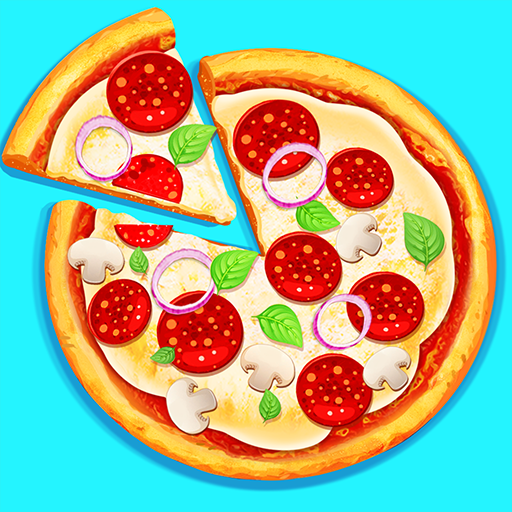 Pizza Chef  (Unlimited money,Mod) for Android