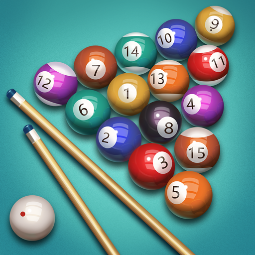 Pool Ball Offline  (Unlimited money,Mod) for Android