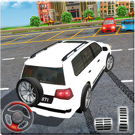 Prado Car Adventure – A Popular Simulator Game  (Unlimited money,Mod) for Android