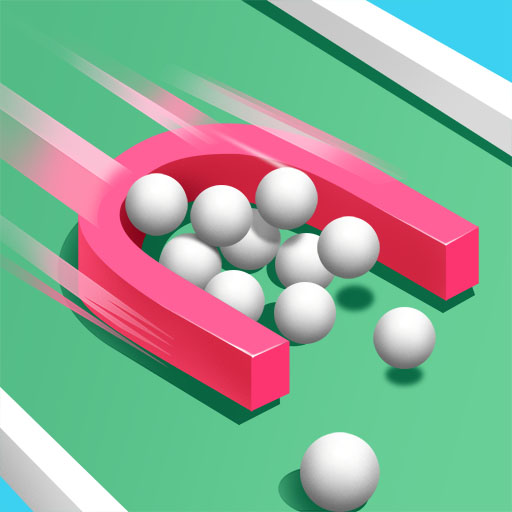 Push Ball  (Unlimited money,Mod) for Android