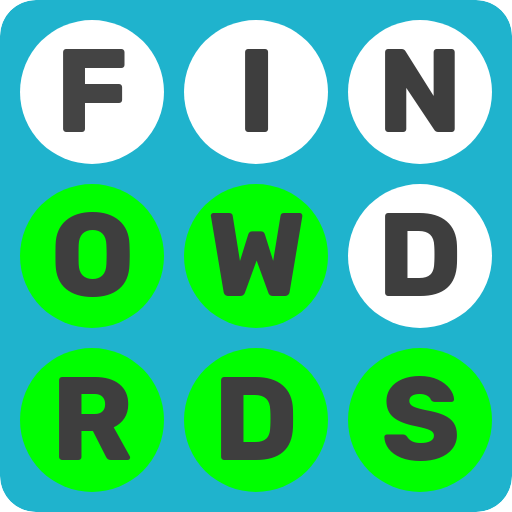 PuzzWordz  (Unlimited money,Mod) for Android