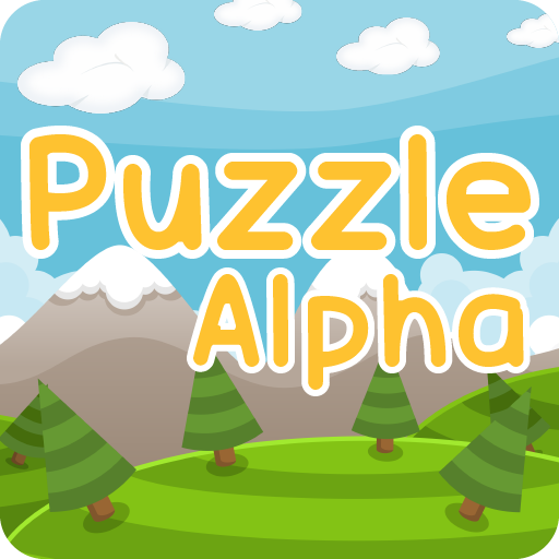 Puzzle Alpha : Jumble Word  (Unlimited money,Mod) for Android