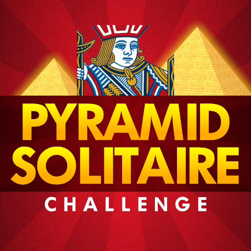 Pyramid Solitaire Challenge  (Unlimited money,Mod) for Android
