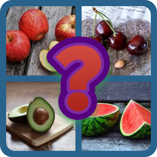 Quiz – Guess Healthiest Fruits  (Unlimited money,Mod) for Android