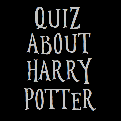 Quiz about the World of Harry Potter  (Unlimited money,Mod) for Android