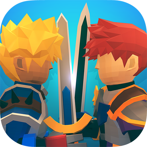 Ragdoll Warrior  (Unlimited money,Mod) for Android