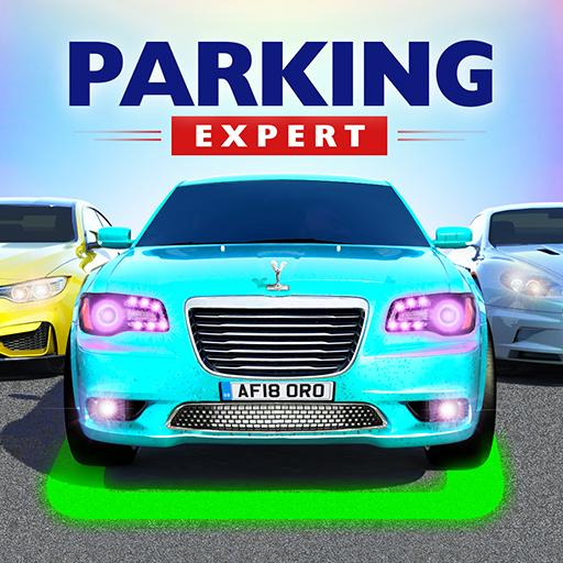 Real Car Parking Pro – New Car Parking Games 2020  (Unlimited money,Mod) for Android