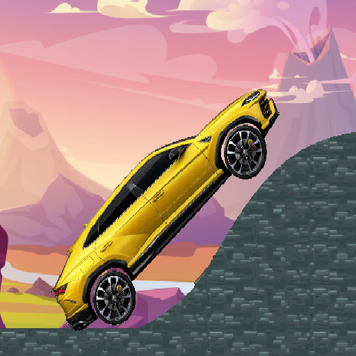 Real Hill  Racing  (Unlimited money,Mod) for Android